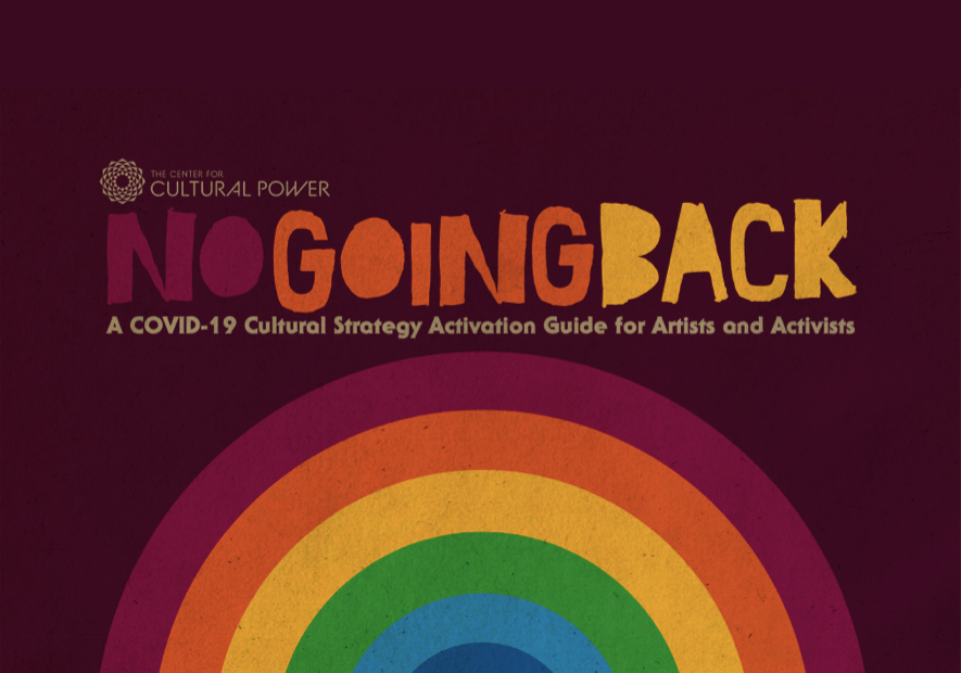 no going back. Cover art is a Rainbow