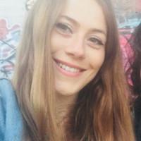 Megan Liversey